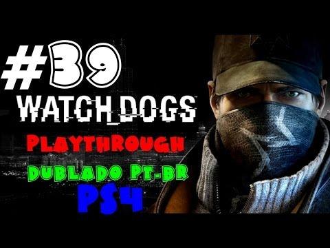 Roubando a identidade de Crispin, nada de stealth aqui - Watch Dogs Playthrough PS4 #39