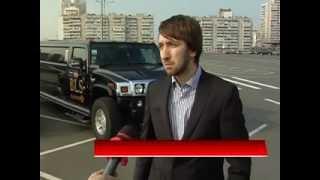 Аренда и прокат автомобилей в Киеве bls.ua(Вот мы теперь и на телевидении. О компании http://bls.ua смотреть с 2.40. После этого сюжета сразу становится понятн..., 2012-04-19T04:45:04.000Z)