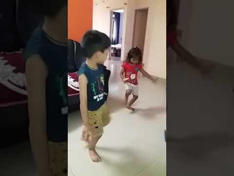 Maki kirikirisong dance