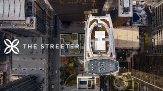 The Streeter Chicago Luxury Apartments