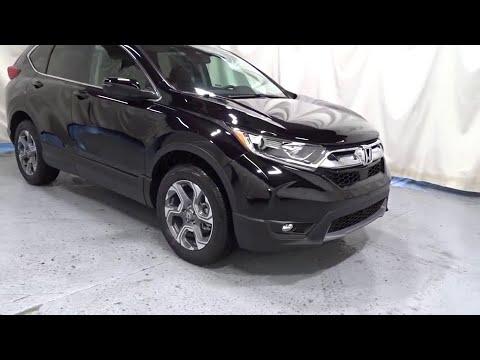 2019 Honda CR-V Hudson, West New York, Jersey City, Tenafly, Paramus, NJ H5KH676946