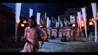Marco Polo Fight Scenes