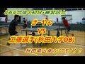 【卓球・とある合宿】秋田県出身のツワモノ現る!! VS工藤選手(秋田大学OB)