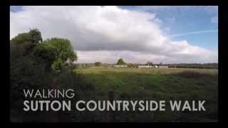 Walking Sutton Countryside Walk