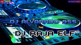 CINTA MELLY GOESLAW FT. KRISDAYANTI 2021 REMIX DJ ALVARADO 955™ X DJ RAJA ELF™ BATAM ISLAND