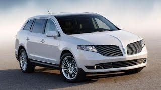 Lincoln MKT 2015 Car Review