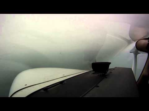 This is Why you Need your Instrument Rating