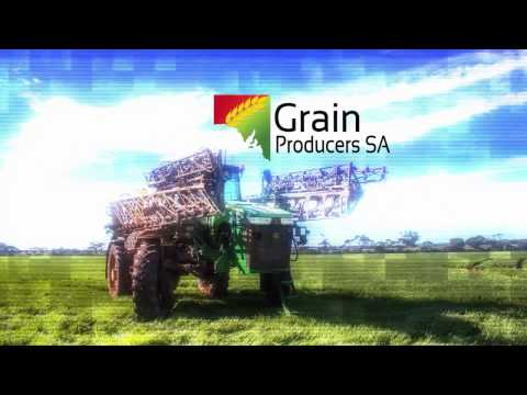 Grain Producer magazine - Mark Schilling profile