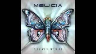 Melicia VS. DNA - Magic Stick
