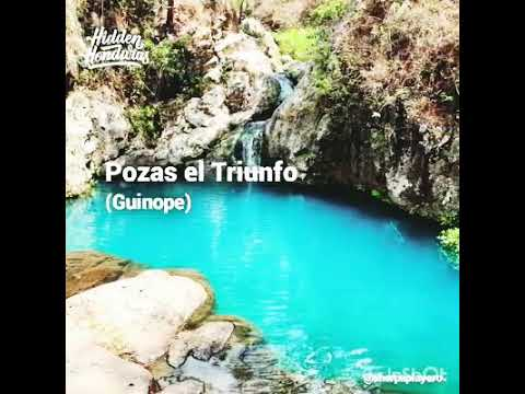 Honduras Travel 🇭🇳✈