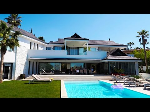 $4 Million Spanish Mansion Tour