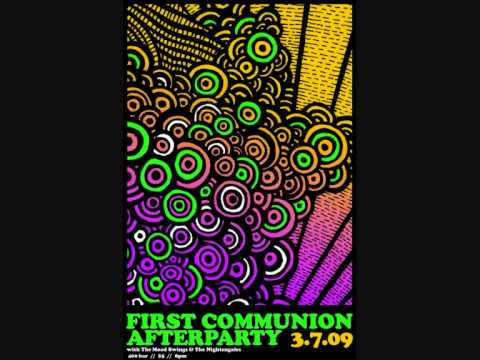 First Communion Afterparty2CB