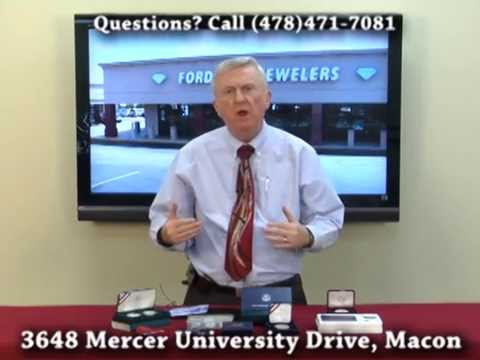 Fordham Jewelers (Macon, GA) Rare Coin Buyers Dealers And Collectors: Old Coins And Proof Sets