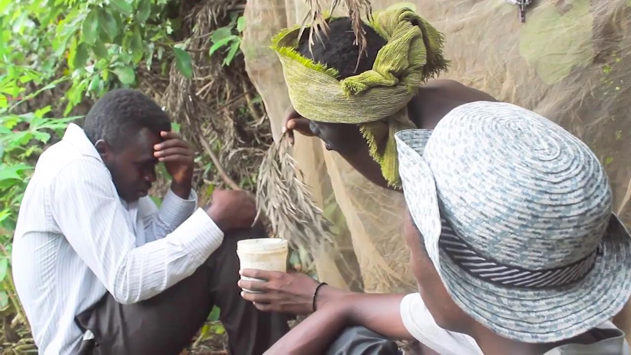 Mu muji part 2  (BURUNDI comedy) abahatari mu gutwenza