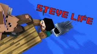 Steve Life - Minecraft animation