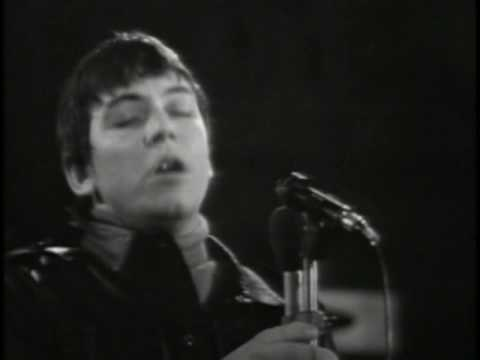 Eric Burdon & The Animals - Roadrunner (Live, 1967) ♫♥50 YEARS & counting