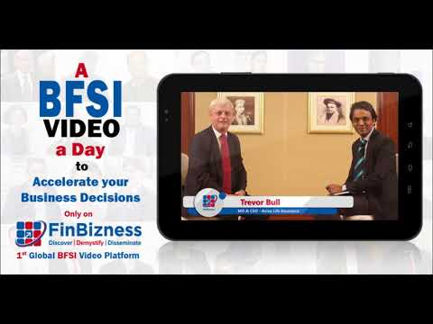 FinBizness to accelerate your business decisions | BFSI