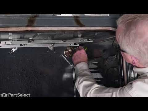 Oven Indicator Light How To Replace Doovi