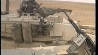 Firepower: Desert Storm Ground Assault 1/4
