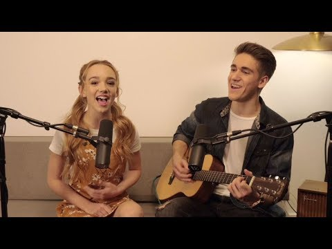 Shallow – Lady Gaga & Bradley Cooper | Myles Erlick & Ruby Jay Cover