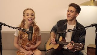 Shallow – Lady Gaga & Bradley Cooper | Myles Erlick & Ruby Jay Cover Video