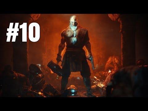 Redeemer Gameplay Walkthrough Part 10 - No Commentary (PC)