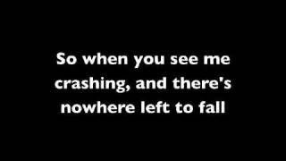 Christina Aguilera - Lift Me Up Lyrics ❤