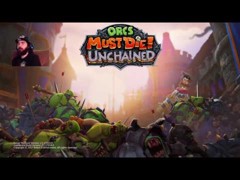 Zoey 101 (Orcs Must Die: Unchained)