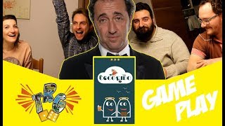 The Rolling Gamers [Gameplay]--[Cocorido]