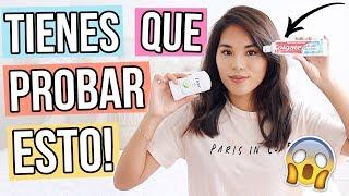 TIPS DE BELLEZA QUE TIENES QUE PROBAR! 2018