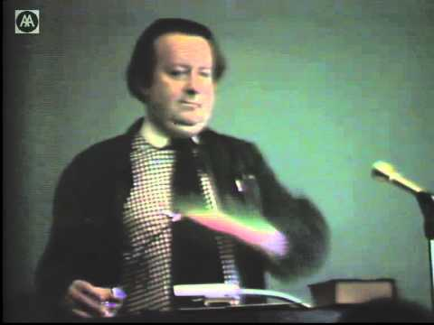 Cedric Price - Research and Cooperation - Part 1