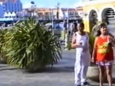 Curaçao  parel van de Caraïbische Zee- Full Movie