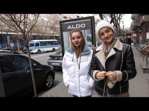 Yerevan, 04.02.18, Su, Video-1, (на рус.), ул.Амирян, (ч.1).