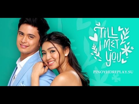Download Tagalog Movies Hot 2016 ★ Tagalog Movies Latest Comedy, Romance ★Till I Met You Press Conference