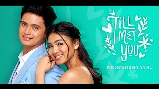 Download Video Tagalog Movies Hot 2016 ★ Tagalog Movies Latest Comedy, Romance ★Till I Met You Press Conference MP3 3GP MP4