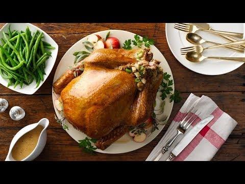 How To Cook A Turkey | Betty Crocker Recipe