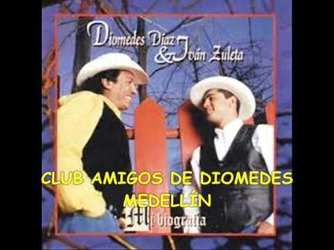 07 ENTRE PLACER Y PENAS - DIOMEDES DÍAZ E IVÁN ZULETA (1997 MI BIOGRAFÍA)