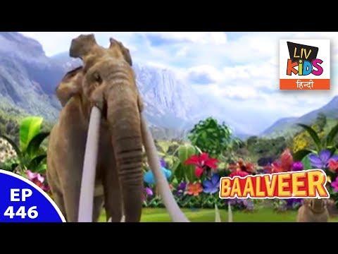 Baal Veer - बालवीर - Episode 446 - Maha Gajini's Weakness