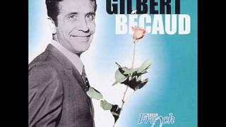 Gilbert Becaud - Je Reviens Te Chercher