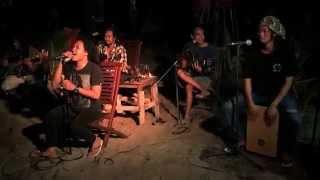 Anak Pantai performed by Good Friend, Bali