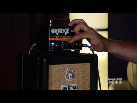 Orange Amps Micro Dark | Everything You Need To Know
