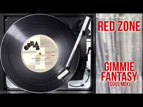 Red Zone feat. Angela - Gimme Fantasy (Soul Mix)