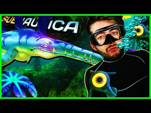 Subnautica 🌟STORY MODE ACTIVATED🌟 - Let's Play Subnautica Update (Experimental Build Gameplay)