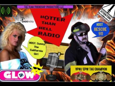 Hotter Than Hell Radio Episode 1