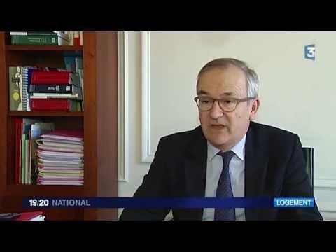 France 3 | 19/20 : les prix de l'immobilier en Ile-de-France début 2015