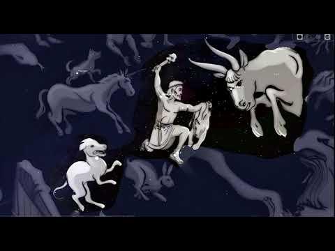 The Capricorn Zodiac And The Astonishing History Of Mankind