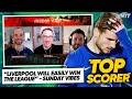 REACTING TO FOOTBALL DAILY'S TERRIBLE 20/21 PREDICTIONS! | #WNTT