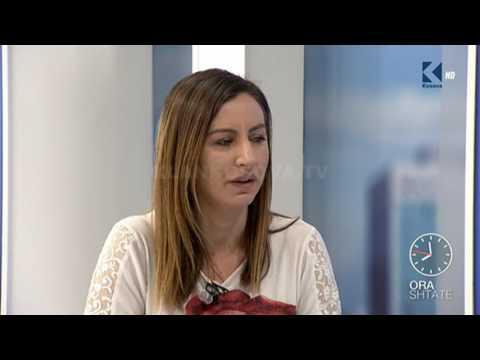 Ora 7: Sytë 7 - Arjeta Kokalari - 24.02.2017 - Klan Kosova