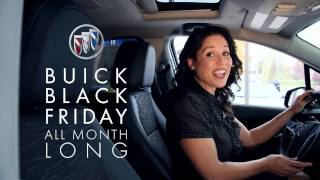 Buick Black Friday Sale Best Deals on 2016 Encore Specials at Tinney Automotive