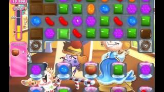 Candy Crush Saga Level 1568